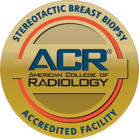 ACR Breast Biopsy Center of Excellence