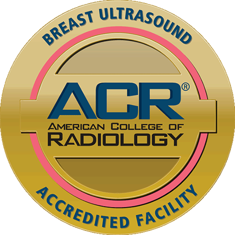 ACR Breast Ultrasound Center of Excellence