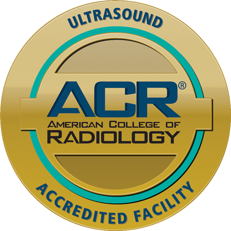 ACR Ultasound Center of Excellence